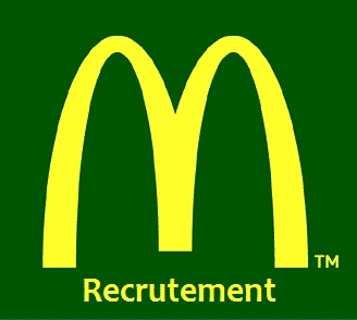 mac do recrutement